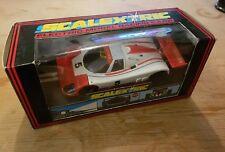 HORNBY Scalextric C443 JAGUAR XJ8 Lemans modello auto da corsa.