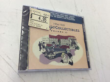 Vintage Collectibles, Vol. 11 1956-1969 music CD NEW!