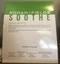 Brand NIB Rodan + and Fields 💚 Soothe Regimen Exp 8/21 💚