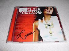 Nelly Furtado-Loose CD-OVP