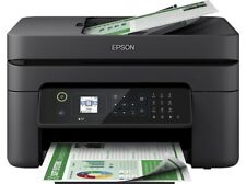 EPSON WorkForce WF-2835DWF Tintenstrahl Multifunktionsdrucker WLAN, Set