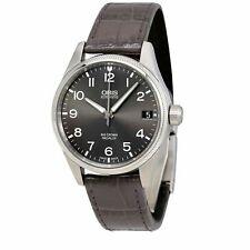 Oris 01 751 7697 4063-07 5 20 06FC Men's Big Crown Propilot Grey Automatic Watch