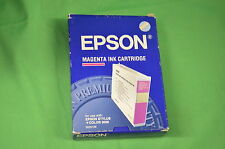 Epson Magenta S020126 Stylus Color 3000  Date 2006
