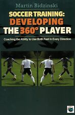 Soccer Training: Developing the 360 Degree Player - Book