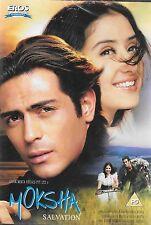 Moksha - arjun Rampal - manisha koirala - Nuevo Bollywood DVD