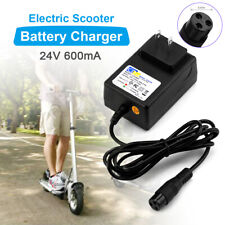 24V Battery Charger for Razor E100 E125 E150 Electric Scooter 4Ft Power Cord