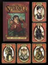 The Spiderwick Chronicles - Book 2: The Seeing Stone USA SIGNED 1st/1st + Cards