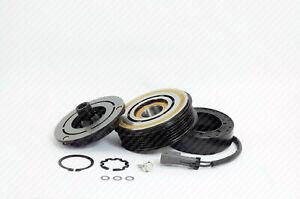 NEW A/C Compressor CLUTCH KIT for 2003-2013 GMC Sierra 2500 3500 HD 6.6L DIESEL