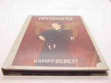 NACHTMAHR - KAMPFBEREIT (CD / BOX-Set)