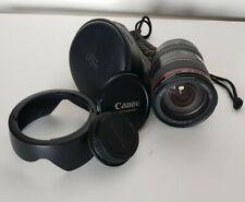Canon EF 24-105 f/4L mm IS USM Zoom Lens