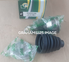 CV JOINT FRONT RIGHT OUTER FITS FORD FIESTA MK6 BGA CV2312A