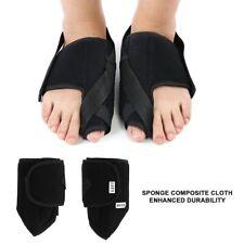 Adjustable  00004000 Toe Bunion Splint Straightener Valgus Corrector Foot Pain Relief Us