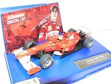 Carrera Digital 132 30626 FERRARI 150 Italia Fernando Alonso No. 5 NUOVO