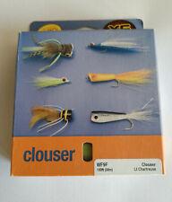 Clouser Fly Line Wf9F
