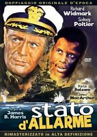 Stato D'Allarme - (1965)  A&R Productions *NUOVO*Dvd
