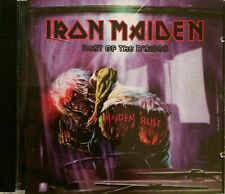 "IRON MAIDEN : ""Best of Bsides"" (RARE 2 CD)"