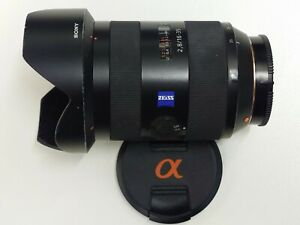 SAL1635Z ZEISS Vario-Sonnar T* 16–35mm F2.8 ZA SSM zoom lens for Sony A-Mount