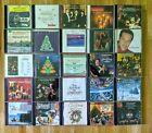 CD+Lot+of+46+Christmas+%2F+Holiday+%2F+Seasonal+Music+Various+Artists