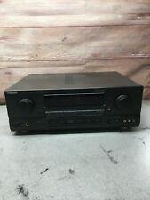 New ListingTechnics Sa-Gx650 Stereo Receiver
