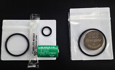 Battery Kit For Suunto Vytec, HelO2 & Vyper Air, Recv & Trans Complete