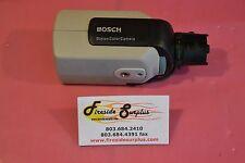 Bosch Digital Color Ccd Cctv Security Camera Ltc0455/21 Ltc0455 w/ Computar Lens
