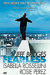 FEARLESS DVD Jeff Bridges Isabella Rossellini Rosie Perez Authentic US Release