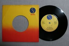 THE UNDERTONES get over you SIRE RECORDS 7-inch SIR 4010!