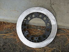 1984-2007 Yamaha FJ1100/1200/V Max 1200 Rear brake rotor