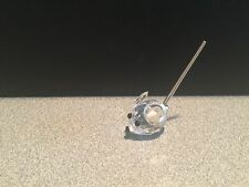 Swarovski Crystal Mini Mouse With Spring Tail - Retired 7655 Nr 23