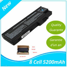 8 Cells batterie pour Acer Aspire 1410 1640 1650 1680 1690 3000 3500 5000 5510