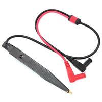 1 Pair High-quality Banana Plug Multimeters Meter Probe Test Lead 70cm JKCA