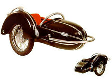 Steib S500 sidecar for Vintage BMW, Triumph, Vincent etc.