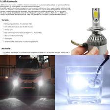 H7 LED Hauptscheinwerfer Glühlampe KIA CARENS MAGENTIS OPTIMA LADA LANCIA PHEDRA