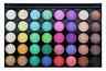 Eyeshadow Palette Makeup 40 Color Cream Eye Shadow Matte Shimmer Set Cosmetic