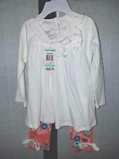Baby Girl Top and Pants Set - 18 Months - NWT