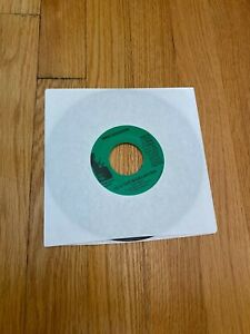 Mike Goodwin  - He's Out In Oklahoma/Mr. Junk Man 45 RPM Record, Used