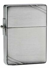 "Zippo ""1935 Replica"" Brushed Chrome Finish Lighter, Full Size, 1935"