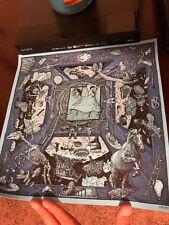 David Welker Poster - Magnaball Rift (Poster Only)
