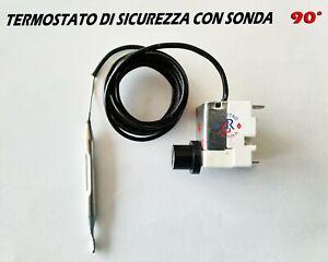 Glowworm PROTHERM 80E 80ec 100E /& 100EC Sollievo Pressione Valvola di sicurezza 0020025271