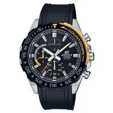 Casio Edifice 100m Men's Watch EFR-566PB-1AVUEF