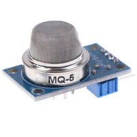 MQ-5 Gas Sensor module Natural gas Town gas Methane Butane Propane ni