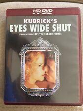 Eyes Wide Shut (Hd-Dvd, 2007, Special Edition)