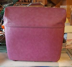 American Tourister Large Double - Hangable Suitcase