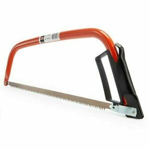 """Bahco SE-15-24 General Purpose Bow Saw 607mm (24"""")"""
