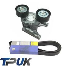 Ford TRANSIT 2.2 RWD Antrieb Ventilator Gürtel+Riemenspanner Set MK7 MK8 Nein