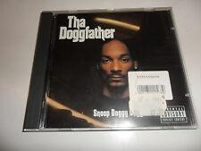 CD snoop Doggy Dogg-Doggfather tha