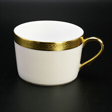 Faberge Chaine D'Or Limoges Coffee Tea Cup China