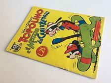 ALBI DELLA ROSA N. 96 MONDADORI 1956 Disney PRIMA DE GLI ALBI DI TOPOLINO