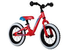 Bicicletas rojo para niños