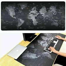 New Extended Gaming Mouse Pad Large XL Size Desk Keyboard Mat 800MM X 300MM